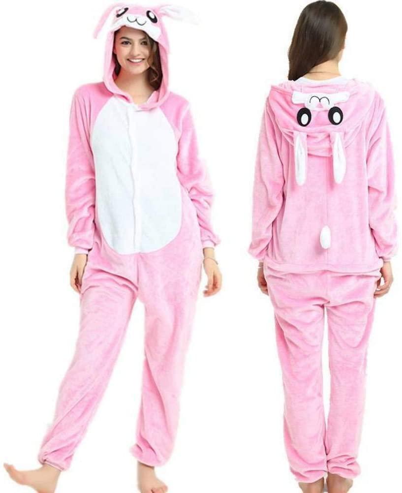 pijamas de conejo