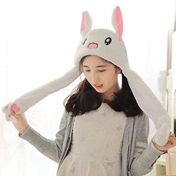 gorras de conejo