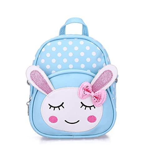 mochilas de conejo