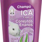 shampoo para conejos